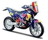 Bburago Ktm Rally Dak (modelli assortiti)