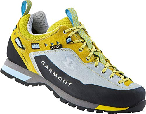 GARMONT Dragontail LT GTX Schuhe Damen Light Blue/Lemon Schuhgröße UK 5,5 | EU 39 2021