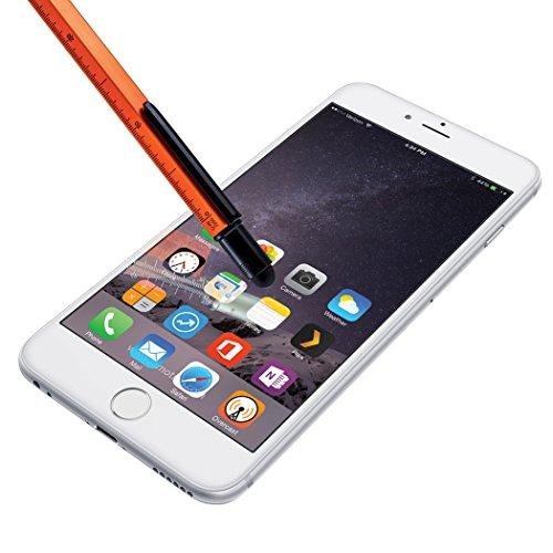 Monteverde USA One Touch Tool Pen, Inkball Pen, Orange (MV35294) Photo #4