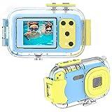 Camara Fotos Niños Cámara Digital para Niños 1080P HD Recargable Camara Fotos Infantil 1.77 Pantalla a Color Videocámara para Niños Cumpleaños Navidad Año Nuevo Regalo de para Niñas Niños