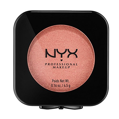 NYX PROFESSIONAL MAKEUP HD Blush, Rose Gold