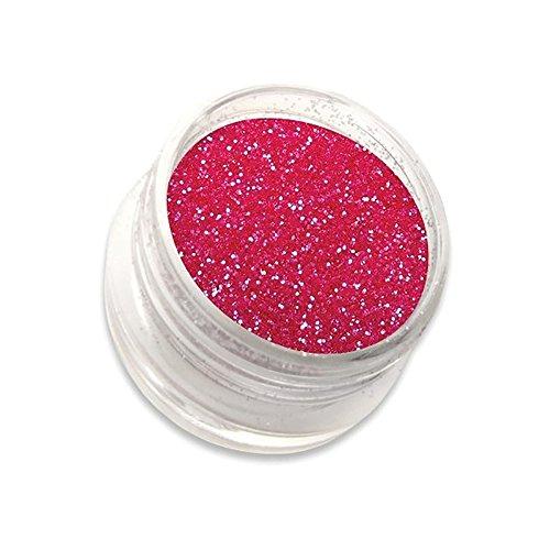 Raspberry Shimmer Paillettes Proimpressions