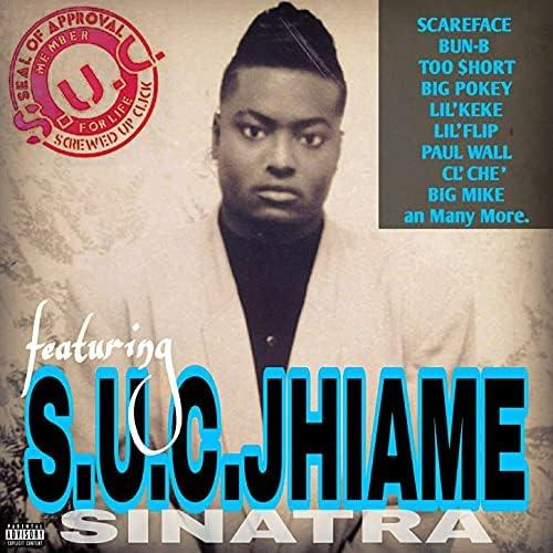 S.U.C. Jhiame Sinatra