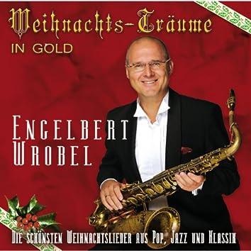 Weihnachts-Träume In Gold
