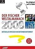 Der Fischer Weltalmanach 2008 -