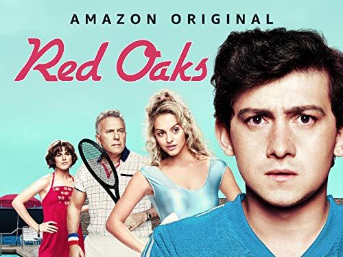 Red Oaks - Season 1