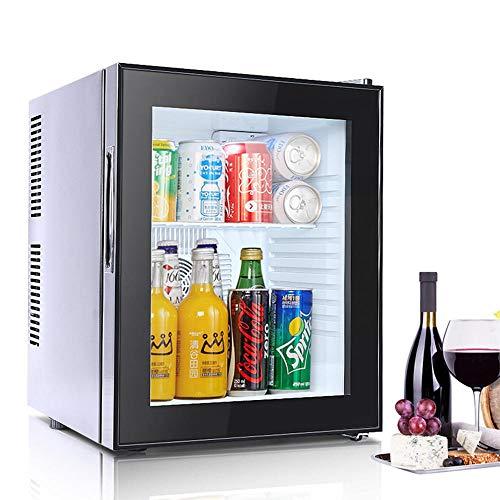 Mini nevera | Modelo de sobremesa | Refrigerador de mostrador | Energía baja A + (30L) [Clase energética A +]
