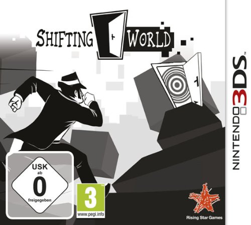 Shifting Worlds [import allemand]