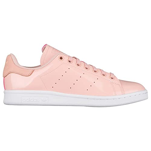 big sale 25a72 f03fe adidas Originals Womens Stan Smith W Fashion Sneaker