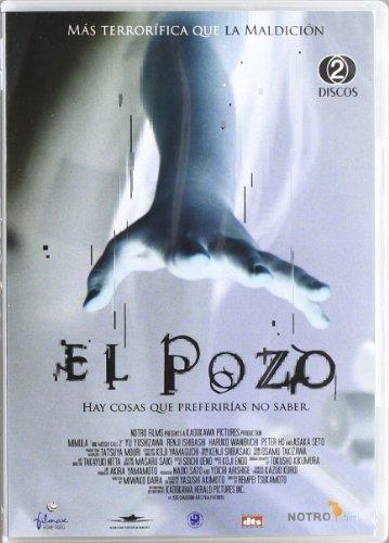 El pozo (Llamada perdida 2) [DVD]