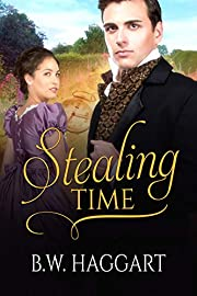 Stealing Time (Romancing Time Book 1)