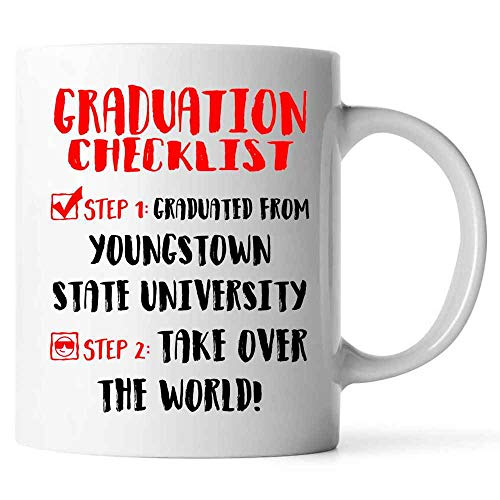 Funny Graduation Gift For Student Graduated From Baylor College of Medicine - 11oz White Coffee Mug