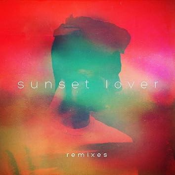 Sunset Lover Remixes