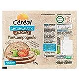 Céréal Pan Campagnolo pane senza glutine...