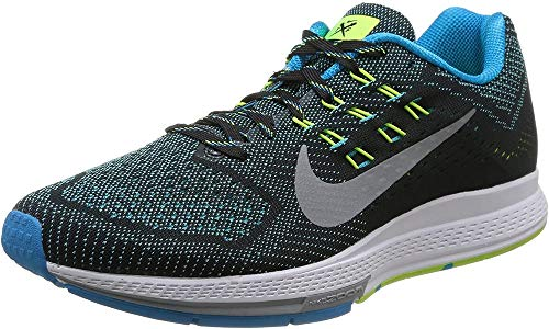Nike Zoom Structure 18 Mens Running Trainers 683731 Sneakers Shoes (UK 10 US 11 EU 45, 404)