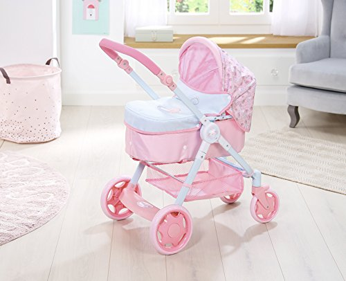 Zapf Creation 701522 Annabell Baby Evolve 11-in-1