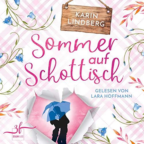 Couverture de Sommer auf Schottisch