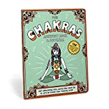 Best Chakra Books - Chakras Activity Book & Journal: Get Grounded, Feel Review