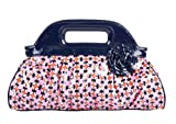 Vera Bradley Frill Collection - Got It Handled Bag in Loves Me