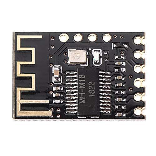 Landa tianrui M18 Bluetooth 4.2 Audio modulo Ricevitore Altoparlante Lossless Auto Amplificatore for Cuffie Senza Fili Consiglio Rimontare