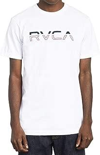RVCA Men's Split Pin T-Shirt