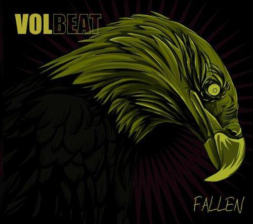 Fallen (Ltd. Edt. inkl. Poster)