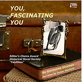 You, Fascinating You audiobook cover art