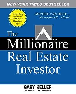 The Millionaire Real Estate Investor (0071446370)   Amazon price tracker / tracking, Amazon price history charts, Amazon price watches, Amazon price drop alerts