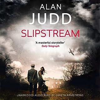 Slipstream cover art