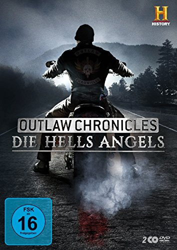 Outlaw Chronicles: Hells Angels [2 DVDs]