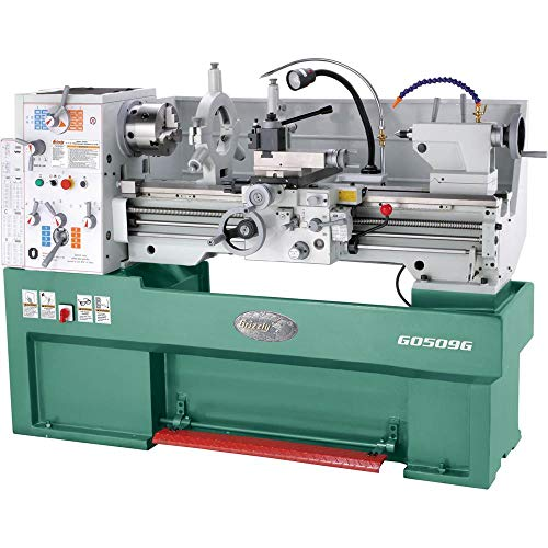 Grizzly Industrial G0509G - 16' x 40' 3-Phase Gunsmithing...
