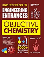 Objective Chemistry Vol 2 For Engineering Entrances 2022