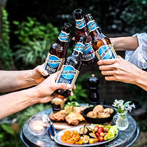 Blue Moon Craft Beer 24x330ml - 4