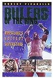 Rulers of The Ring (TPB) - Robert Picarello