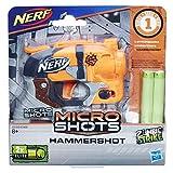 NERF Microshots pistolet Hammershot...