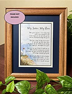 Poem Board Touching And Sentimental Gift