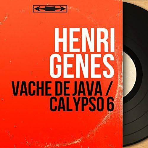 Henri Génès feat. Orchestre Marius Coste