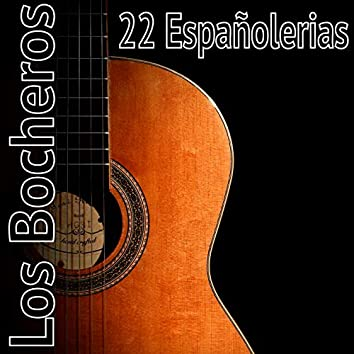 22 Españolerias