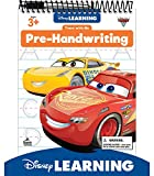Disney Learning Cars 3 Trace With Me Pre-Handwriting...