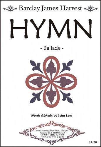 Hymn: für Klavier (Gesang/Gitarre)
