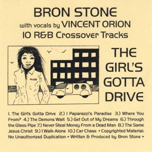 Bron Stone