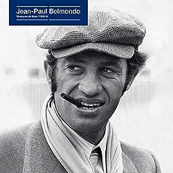 Jean-Paul Belmondo, Musiques de films 1960-81