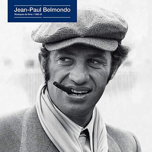 Jean-Paul Belmondo, Musiques de Films 1960-81 [Vinyl LP]