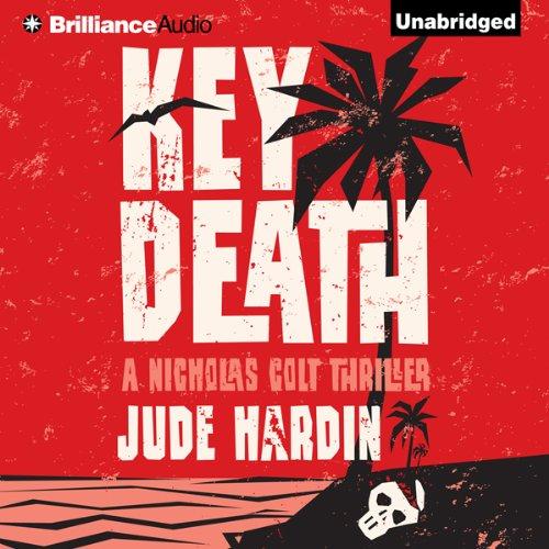 Key Death cover art
