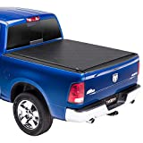 TruXedo Lo Pro Soft Roll Up Truck Bed Tonneau Cover | 546601 | fits 02-09 Dodge Ram 1500, 2500 & 3500 (2003-09), Mega Cab (2006-08) 6' bed