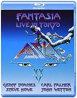 Fantasia Live in Tokyo [DVD]