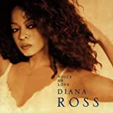 Songtexte von Diana Ross - Voice of Love