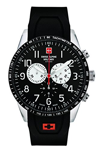 Orologio -  -  Swiss Military Hanowa - 7082.9837SAM