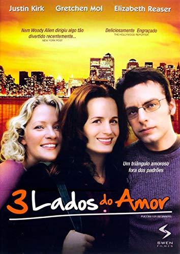 3 Lados do Amor [DVD]