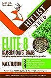 Hit List Seed Elite 8 Fall Deer Food Plot...